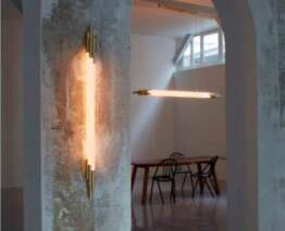 DSW editions- wall  lamp- ORG