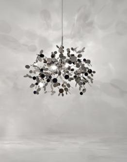 Constanta design -люстра Argent  14486+14487